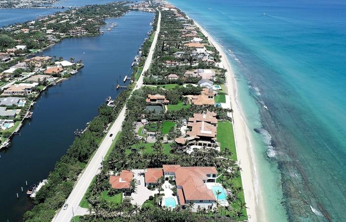 Oceanfront Estates