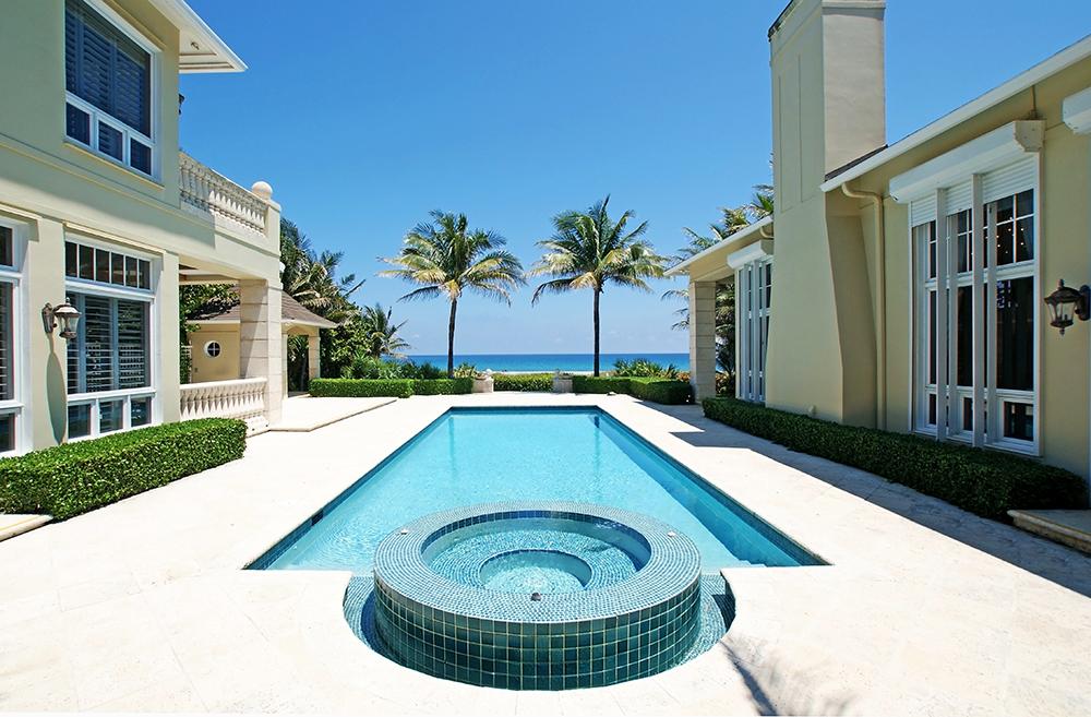 1171 South Ocean Boulevard, Delray Beach Florida 33483