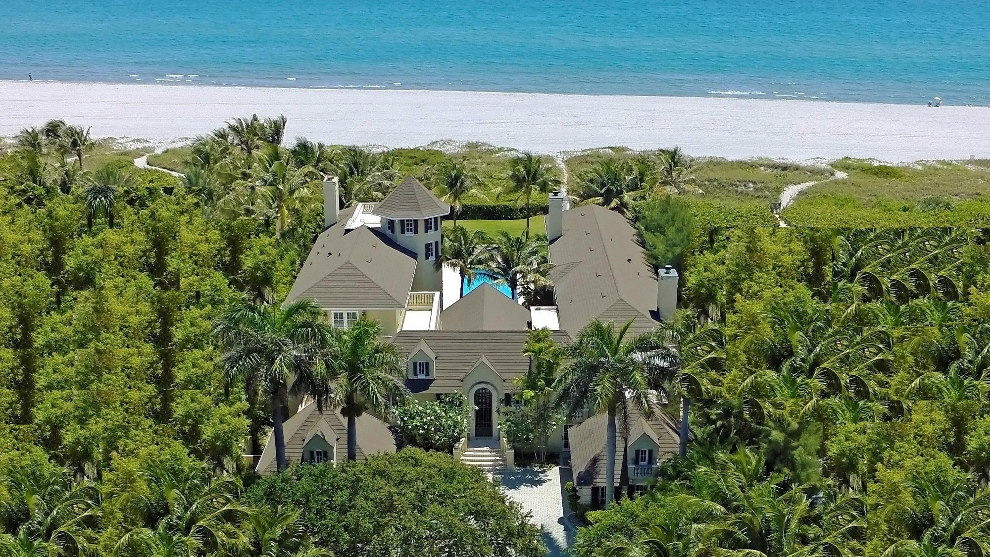 Delray Beach Oceanfront Estates - Luxury Resort Portfolio