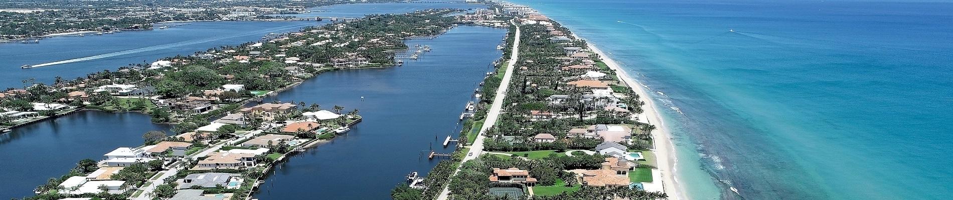 Boca Raton Oceanfront Estates - Luxury Resor