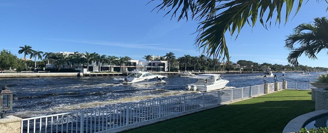 Royal Palm Yacht & Country Club - Luxury Resort Portfolio