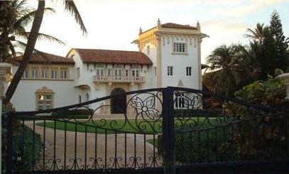 Luxury Resort Portfolio - South Florida Properties Of Distinction