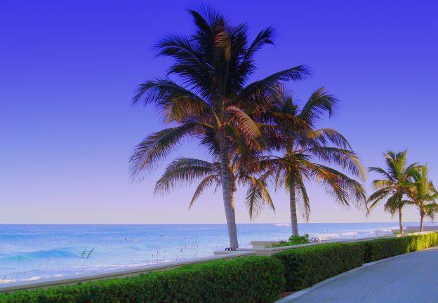 Hillsboro Beach Oceanfront Real Estate