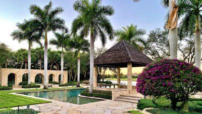 Palm Beach County Gated Estate Communities