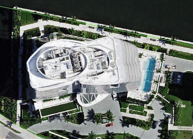 The Bristol - 1100 S Flagler Dr, West Palm Beach, FL 33401 - Luxury Resort Portfolio