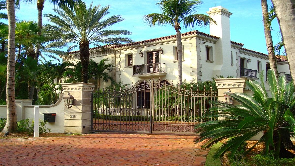 Boca Raton Waterfront Luxury Homes For Sale - Luxury Resort Portfolio