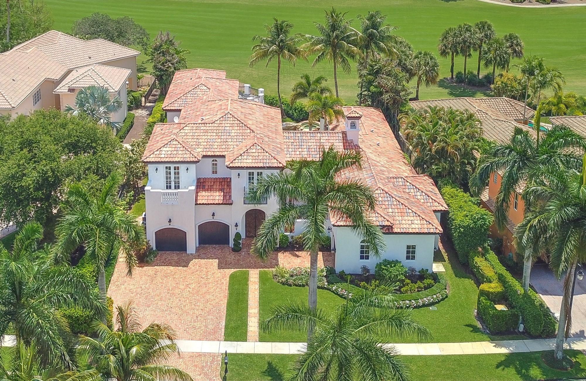 Palm Beach Polo & Country Club - Luxury Resort Portfolio