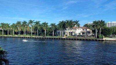 Royal Palm Yacht & Country Club - Waterfront Intracoastal Home - Luxury Resort Portfolio